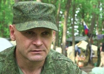 Репортаж BBC с секретной базы пророссийских сепаратистов на Украине