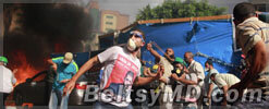 Туристические поездки в Египет — ставят под запрет