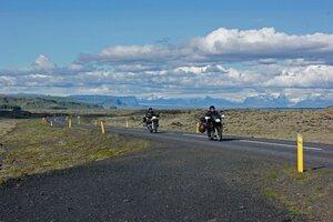 Долина пушистых камней, Исландия