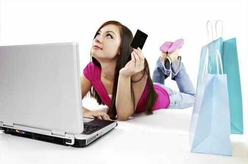 Как делать покупки через интернет