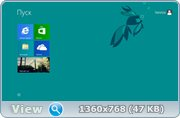 Windows 8.1 Professional 6.3.9431 x86 by Vannza