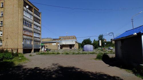 Фото города Инта №4888  Мира 22 и 20а (бывшая