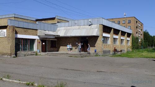 Фото города Инта №4889  Мира 20а и 20 (общежитие) 03.07.2013_13:57