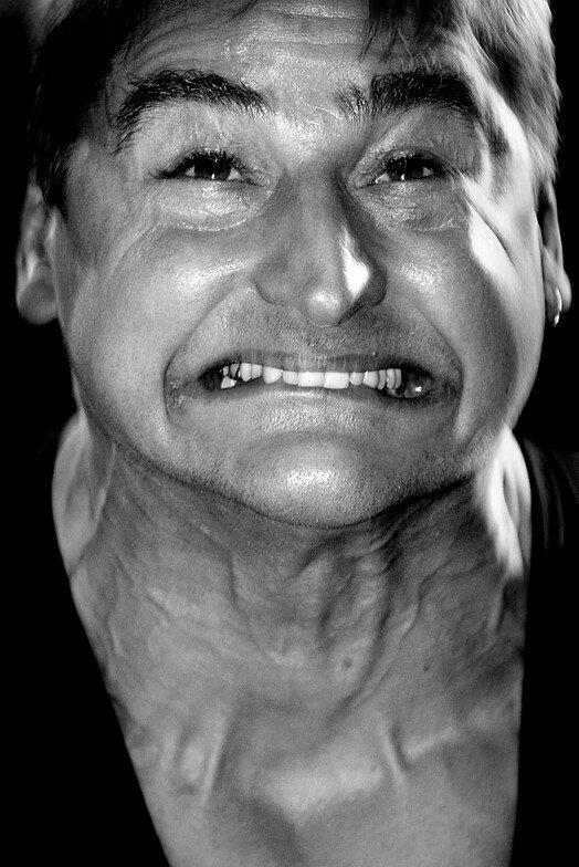 Тимо Байер, Германия. Весовая категория: до 90 кг. Результат: 715 кг