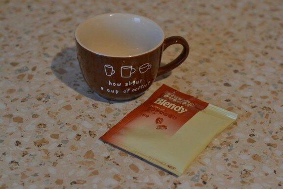 Как пьют кофе в Азии