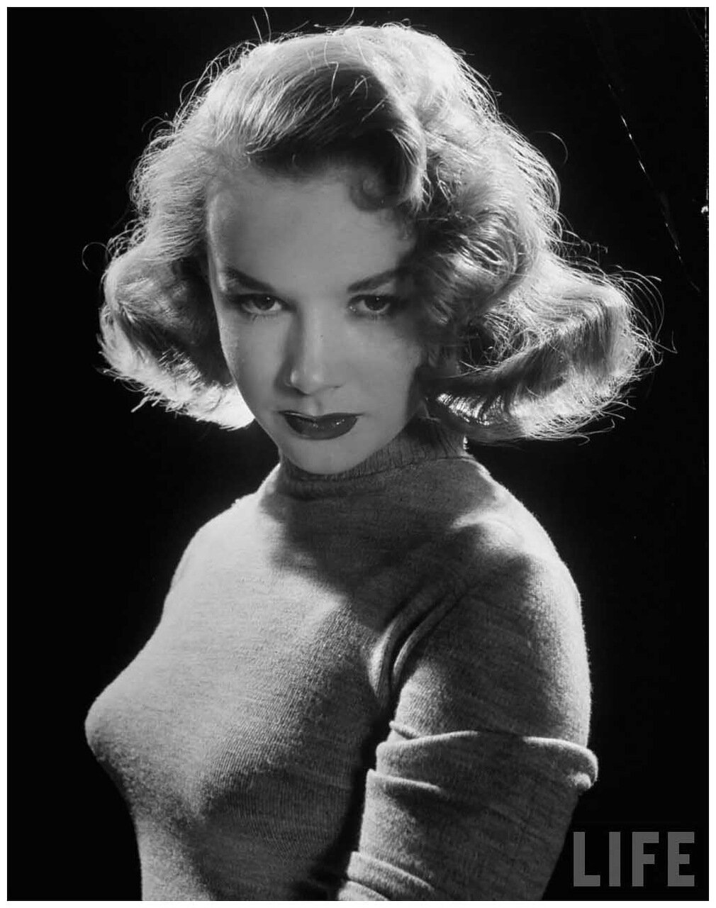1950. Пайпер Лори