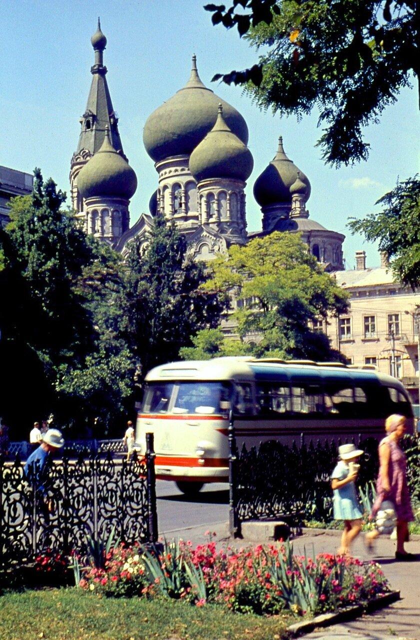 6. Православная  церковь