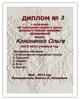 Школа стежки Л. Лежаниной -2012, курс 1.