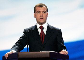 Медведев объяснил, почему не растет экономика