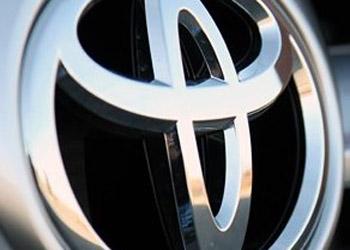 Toyota сохранила мировое лидерство по продажам авто в 2013 году