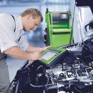 Авто советы по электрике — работа генератора и аккумулятора
