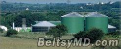 В Бельцах планируют открыть промышленный парк «Рэут»