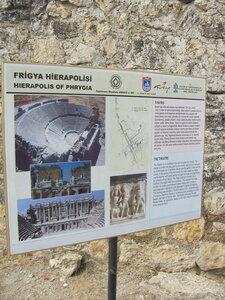 Театр в Иераполе