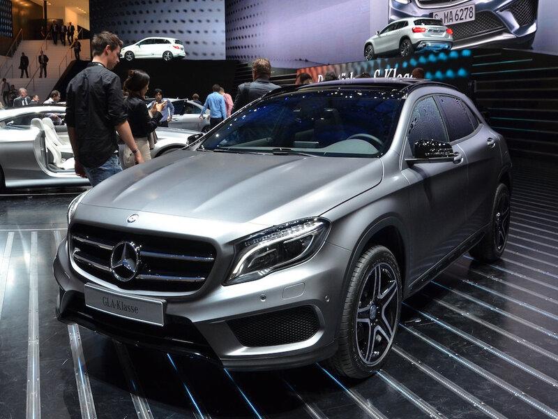 Новое авто 2014 фото цена