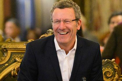 Трусы Брюссельского мэра были украдены из музея белья