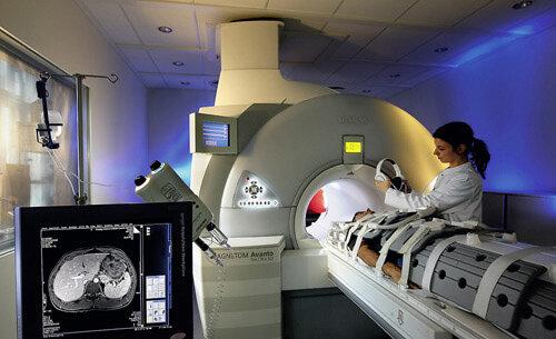 Как проводится МРТ диагностика печени