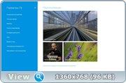 Windows 8.1 x86 Pro Vannza v2 [Русский]