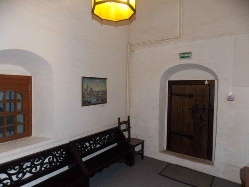 Старый Английский двор