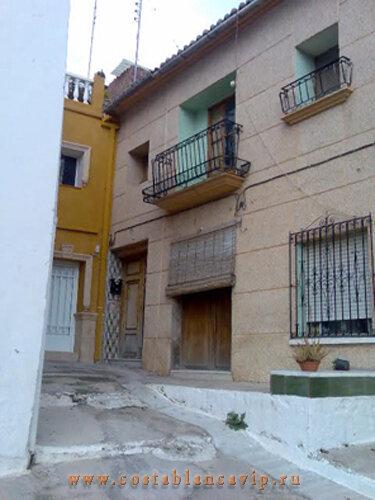 Таунхаус в Palma de Gandia, таунхаус в Пальме де Гандии, таунхаус в Гандии, недвижимость в Гандии, таунхаус от банка, недвижимость от банка, Costa Blanca, таунхаус в Испании,  недвижимость в Испании,  CostablancaVIP