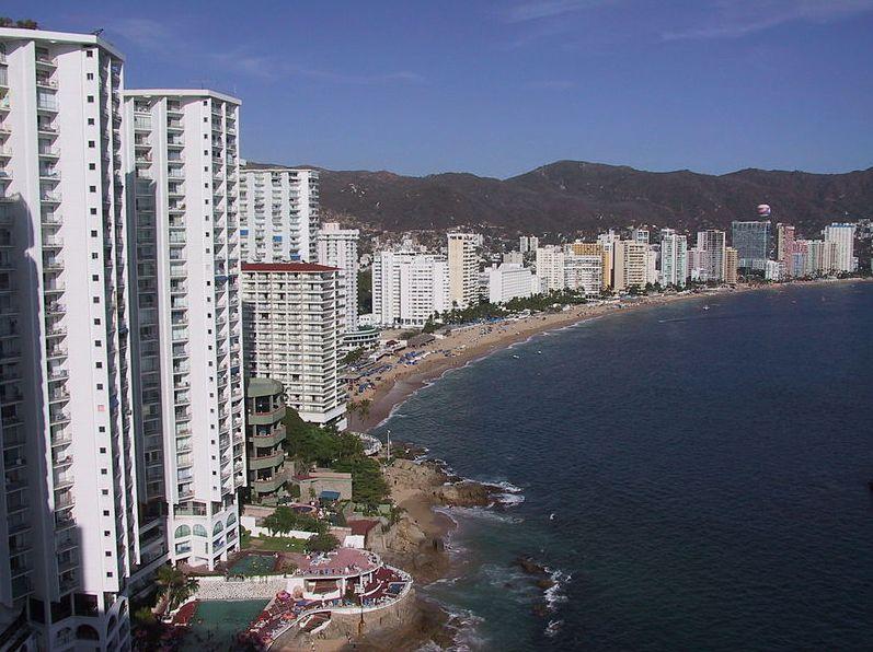 Acapulco Tourism