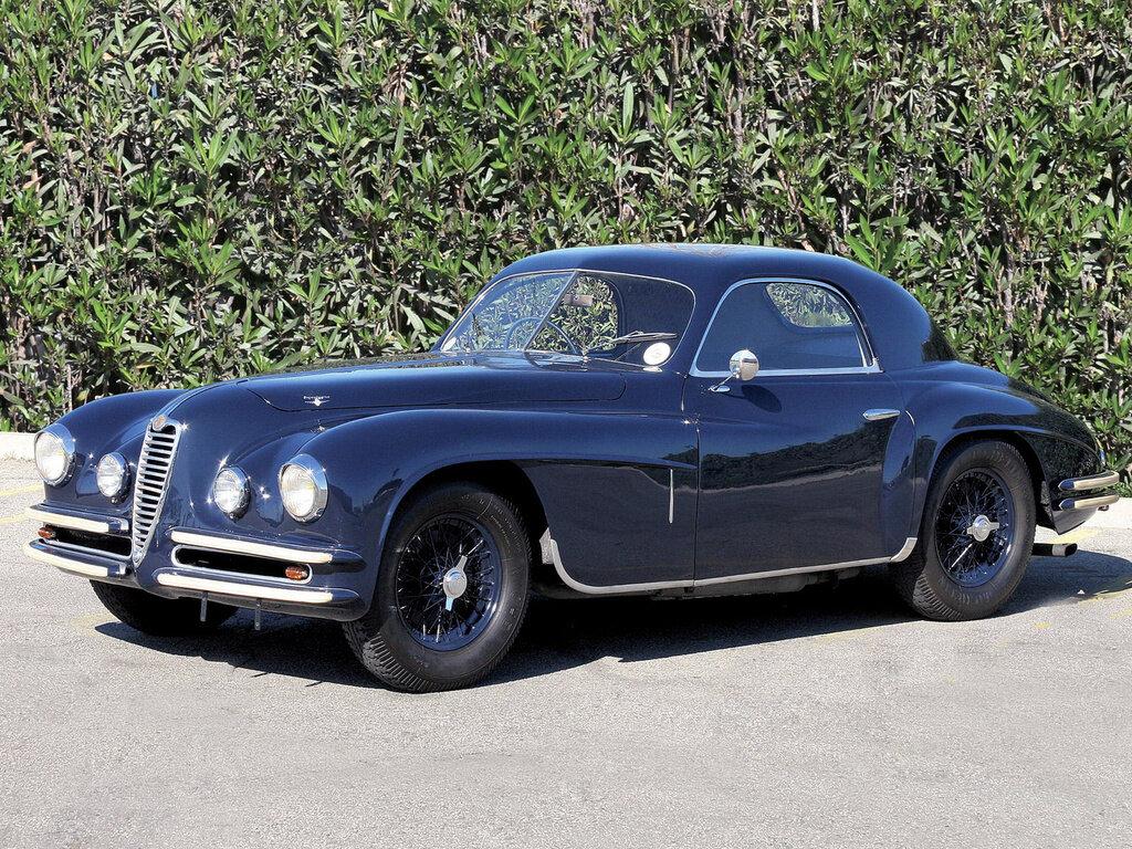 Alfa-Romeo-6C-2500-SS-Coupe-1946 - 1948