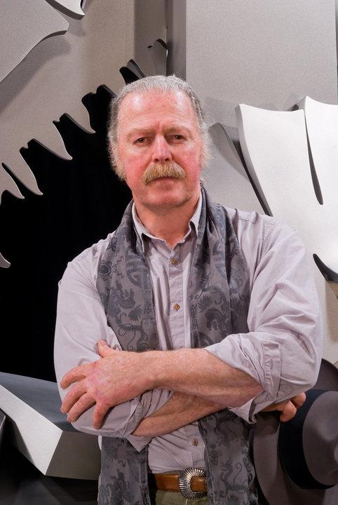 Albert Paley / Альберт Пэли: металл в искусст5a8ве и архитектуре