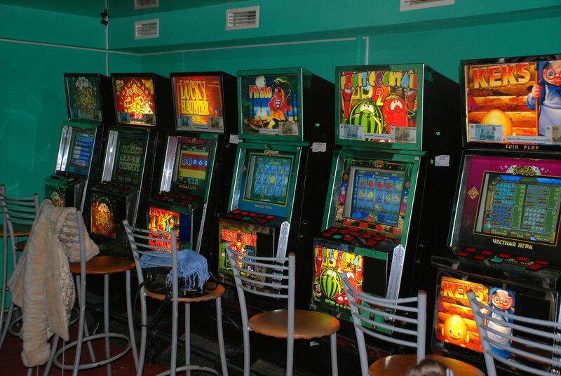 Уголовная ответственность игровые автоматы игровые автоматы игры казино