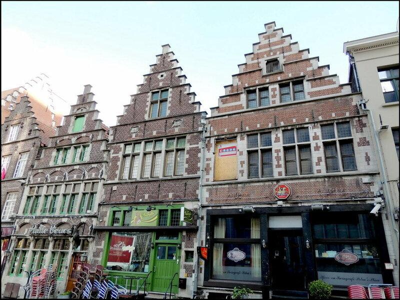 Gent 7789 Klein Turkije