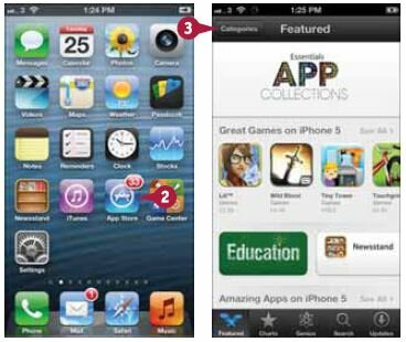 приложения для айфон 5s - фото 10