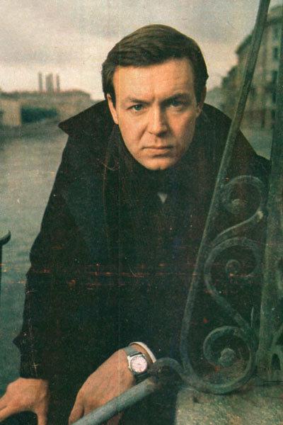 Юрий Демич. Фото Валерия Плотникова