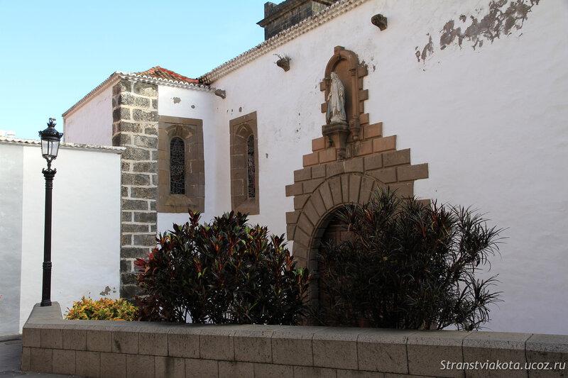 Санта Круз де Ла Пальма