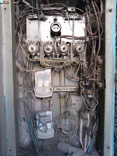 Схемы 3 фазного электродвигателя
