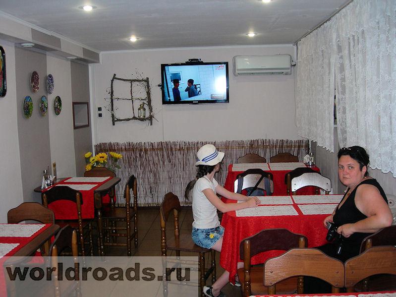 Кафе Новочеркасска
