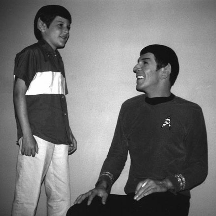 Leonard Nimoy and his son Adam.jpg