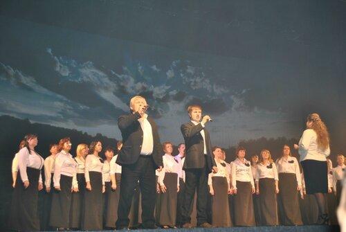 В Чебоксарах состоялась церемония открытия Года российского кино и  Года Человека труда в Чувашии