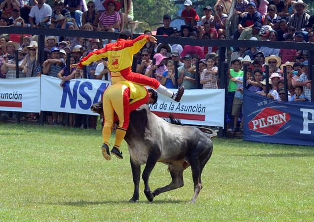0_11b041_ecf890a7_orig Фестиваль «Традиционный Мисьонес». Родео в Парагвае