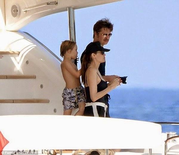 Фотографии медового месяца Анджелины Джоли и Брэда Питта 0 11e930 98cefd3f orig