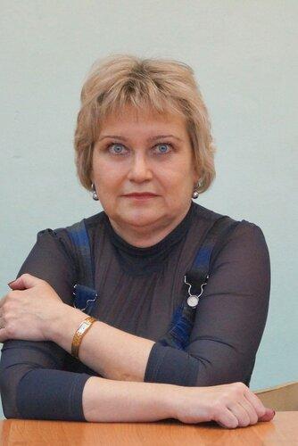 Куринова И.А.