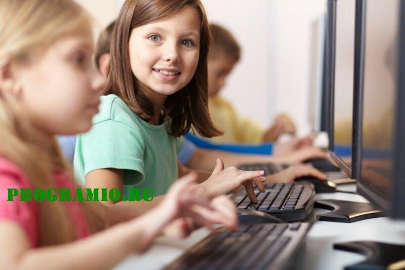 Детский браузер Gogul (Гогуль)