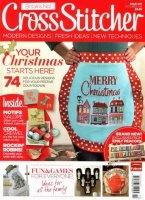 Журнал CrossStitcher 245 10-2011 (UK)