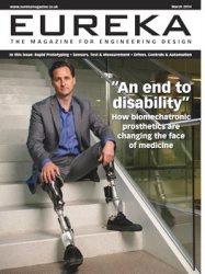 Журнал Eureka Magazine №3 2014
