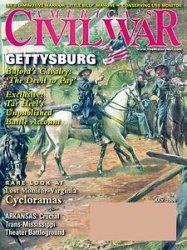 Журнал Americas Civil War 2005-07