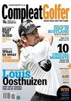 Журнал Compleat Golfer №11 (ноябрь), 2012 / SA