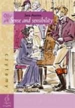 Аудиокнига Sense and Sensibility (Audio & Book)