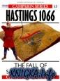 Аудиокнига Osprey Campaign №13. Hastings 1066