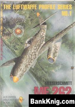 Книга Me-262