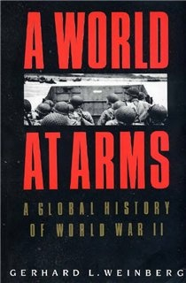 Книга A Global History Of World War II