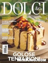Журнал Dolci&Co №6