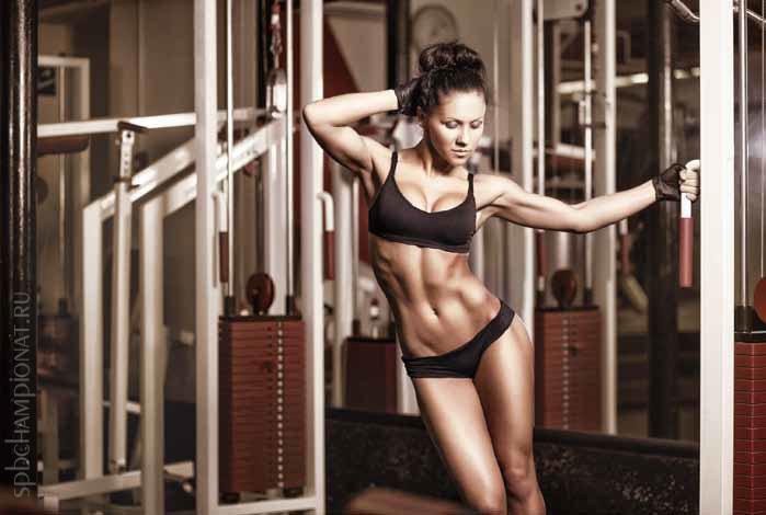 При современном темпе жизни в мегаполисах у женщин не остается свободного времени для посещения фитнес-клубов