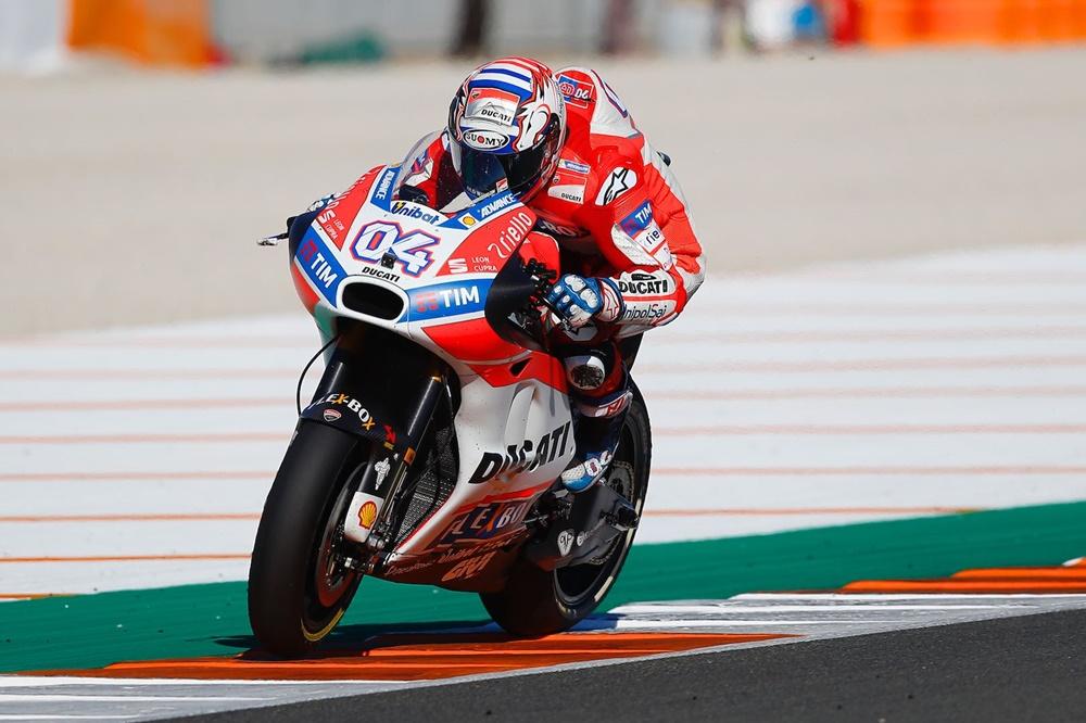 Чемпионат MotoGP 2017 в цифрах